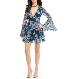 Keepsake Seasons Dress at Dillards