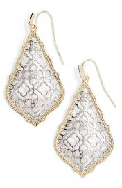 Kendra Scott  Addie  Drop Earrings at Nordstrom