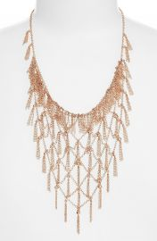 Kendra Scott Georgina Statement Necklace at Nordstrom