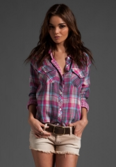 Kendra shirt at Revolve