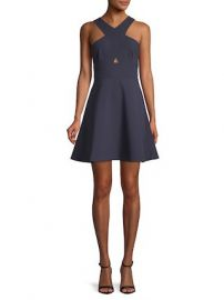 Kensington Halter Dress by LIKELY at Gilt at Gilt