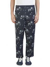 Kenzo - Cheongsam Flower Sweatpants at Saks Fifth Avenue