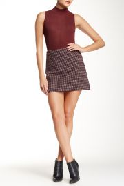 Kerash Palmetto Skirt at Nordstrom Rack