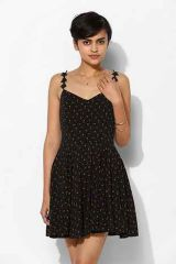 Kimchi Blue Daisy Strap Dress at Urban Outfitters