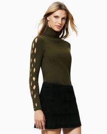 Kimila Sweater at Ramy Brook