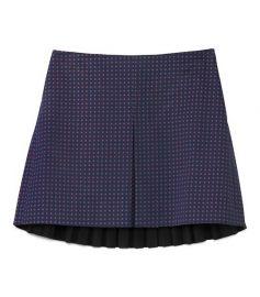 Klarissa Skirt at Tory Burch