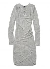 Klum dress by Wilfred Free at Aritzia