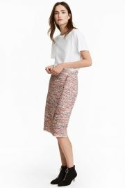 Knee-length Skirt by H&M at H&M