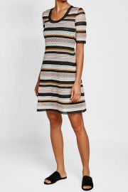 Knit Dress by Missoni at Stylebop