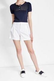 Knit top at Stylebop