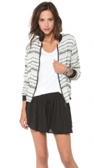 Knot Sisters Metro Jacket at Shopbop