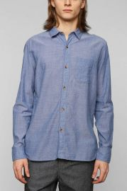 Koto button down shirt at Urban Outfitters