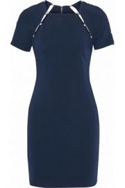 Kristiana Dress by Alice + Olivia at The Outnet