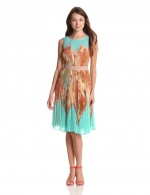 Ksenia dress by BCBG at Amazon at Amazon