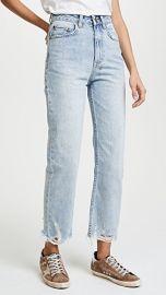 Ksubi Chlo Wasted Super Clean Freak Jeans at Shopbop