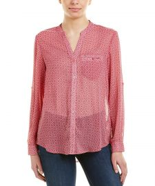 Kut From The Kloth Jasmine Top at Bluefly