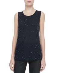 L Agence Astral Top at Neiman Marcus