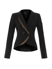 L Wren Scott Embellished Jacket at Matches