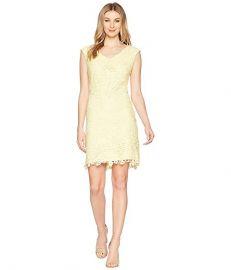 LAUREN Ralph Lauren Heiress Floral - Montie Dress at Zappos