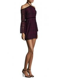 LIKELY - Kakki Bell Sleeves Sheath Dress at Saks Fifth Avenue