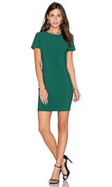 LIKELY Manhattan Dress in Emerald from Revolve com at Revolve