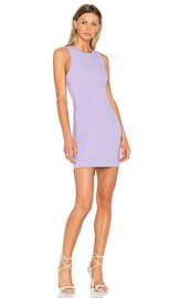 LIKELY Sleeveless Manhattan Dress in Wisteria from Revolve com at Revolve