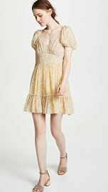 LOVESHACKFANCY Ashley Dress at Shopbop
