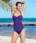 La Blanca One Piece at Macys