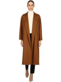 Labbro Coat by Max Mara at Luisaviaroma