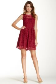 Lace Dress by BB Dakota at Nordstrom Rack