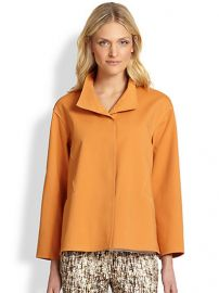 Lafayette 148 New York - McKenna Topper at Saks Fifth Avenue