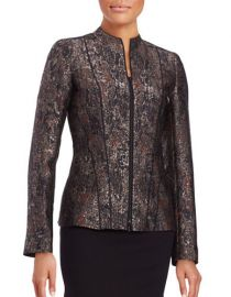 Lafayette 148 New York Eliza Jacket at Lord & Taylor
