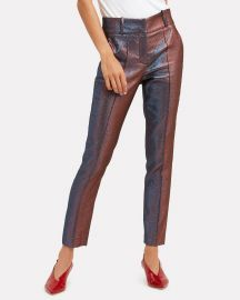 Lago Skinny Trousers at Intermix
