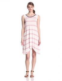 Laguna striped dress by Alternative at Amazon
