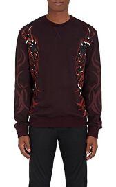 Lanvin Dragon Sweatshirt at Barneys Warehouse