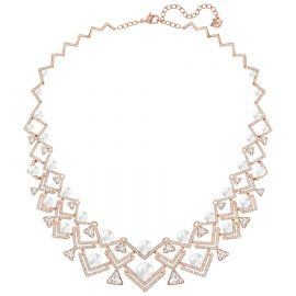 Large Edify Necklace at Swarovski