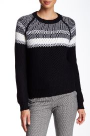 Larus Canon Wool Pullover at Nordstrom Rack