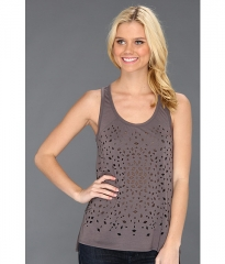 Laser Cut Tank by CC California at Zappos