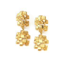 Lasgodivas Earrings at PR Series
