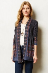 Laurette Cardigan at Anthropologie