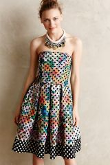 Lavendel Dress at Anthropologie