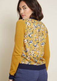 Layer Lover Cardigan at ModCloth