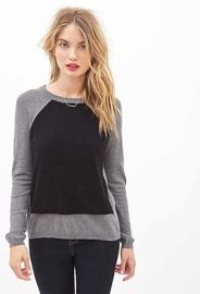 Layered Sweater at Forever 21