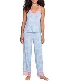 Lazy Sunday PJ Set by Honeydew at Amazon