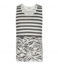 Le Tigre Tank at All Saints