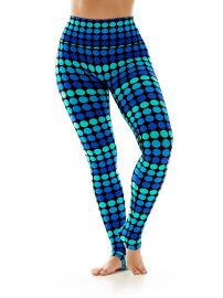 Legging in \'Pop Dot\' at K-Deer