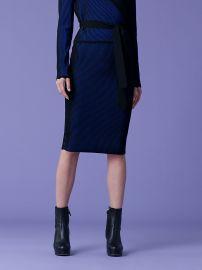 Lesa Pencil Skirt at Diane von Furstenberg