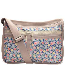 Lesportsac Handbag in Tirol Floral at Zappos