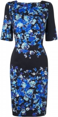 Leticia Dress by LK Bennett at House of Fraser