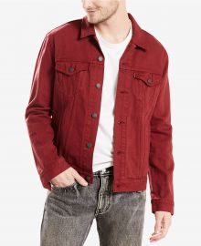 Levi s  Men s Trucker Jacket at Macys
